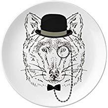 plato de lobo