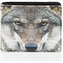 billetera de lobo