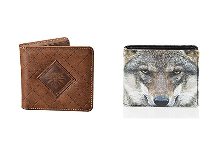 billeteras de lobos