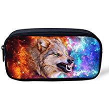 estuche de lobos