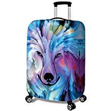 maleta de lobo