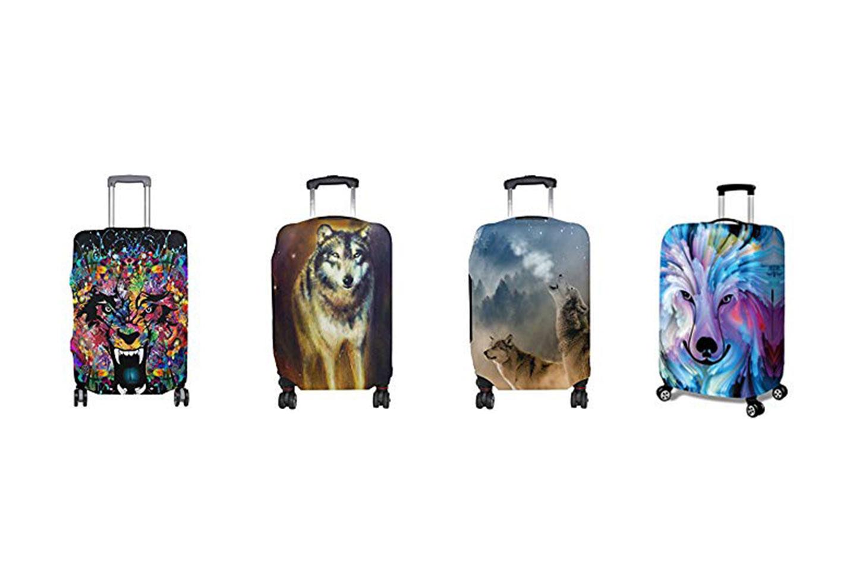 maletas de lobos