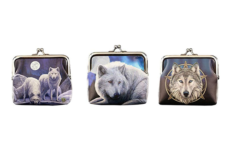 monederos de lobos