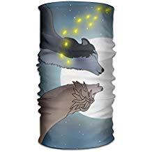 bufanda de lobo