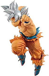 figura de dragon ball
