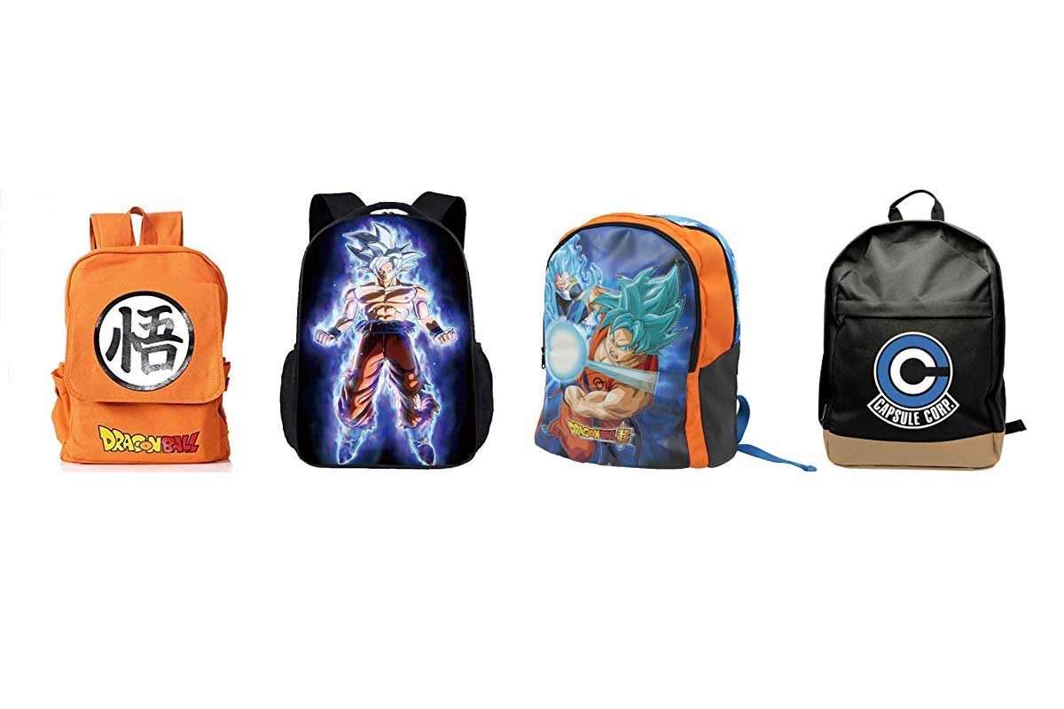 mochilas-de-dragon-ball